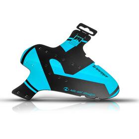 rie:sel design schlamm:PE lokasuoja , sininen/musta